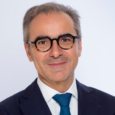 Arnaud Marion